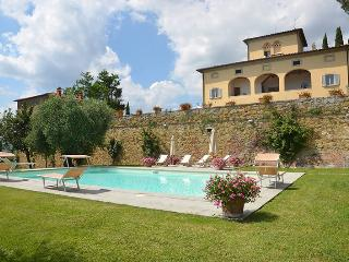 Il Villino - Lucignano vacation rentals