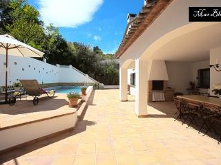 Apartment in mediterranean villa with garden+pool - Sant Cugat vacation rentals
