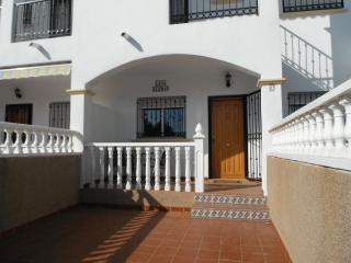 2 bedroom townhouse, La Cinuelica, Punta Prima - Punta Prima vacation rentals