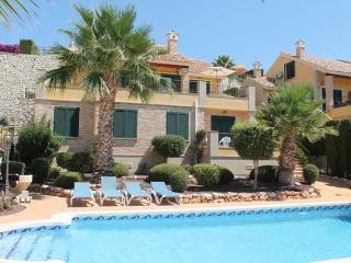 Golf and Sun Villa - Algorfa vacation rentals