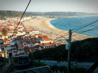 Lovely Apartment with Alarm Clock and Grill in Nazare - Nazare vacation rentals