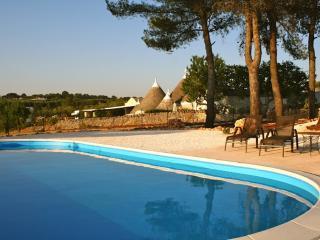 TRULLO ITRIA - Ceglie Messapica vacation rentals
