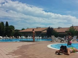 Apartment in residence / Desenzano del Garda - Desenzano Del Garda vacation rentals