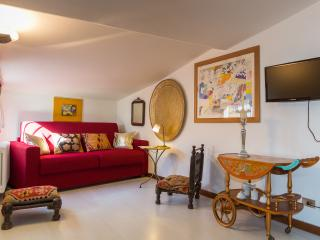 Romantic and quiet apartment - Verona vacation rentals