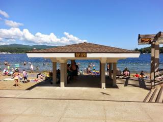 Casa George - Lake George vacation rentals