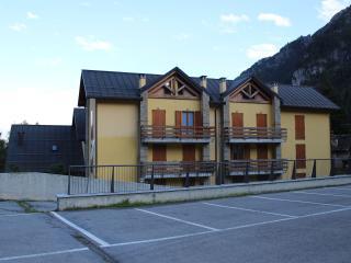 Appartamento a 100mt da impianti di risalita - Varzo vacation rentals