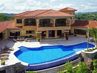 Villa Rocmar, Best Ocean View in Playa Hermosa - Playas del Coco vacation rentals
