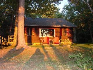 Hackney - Western Maine vacation rentals