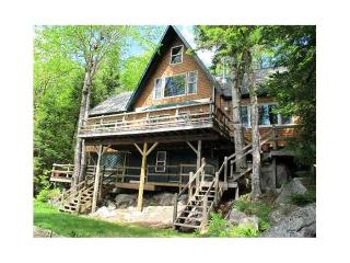 On The Rocks - Rangeley vacation rentals