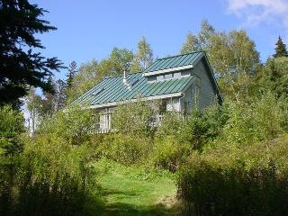 4 bedroom House with Microwave in Rangeley - Rangeley vacation rentals