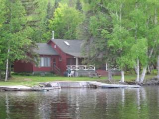 Blake - Rangeley vacation rentals