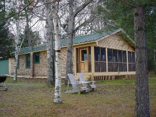 Nice House with Dishwasher and DVD Player - Rangeley vacation rentals
