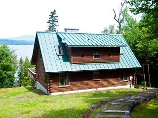 Cozy Rangeley House rental with DVD Player - Rangeley vacation rentals
