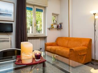 Nice apartment in the old town with 2 sleeps. - Verona vacation rentals