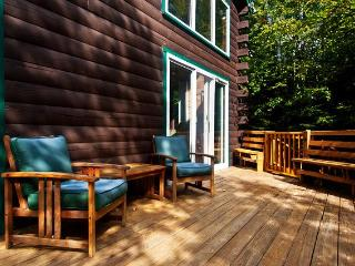 Birches Shores - Western Maine vacation rentals