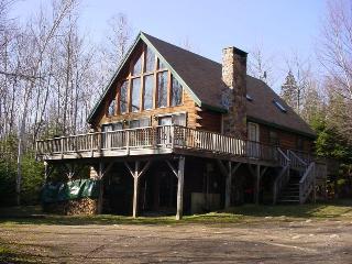 Halls Northern Retreat - Rangeley vacation rentals