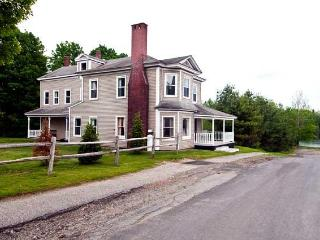 Beautiful 6 bedroom House in Rangeley - Rangeley vacation rentals