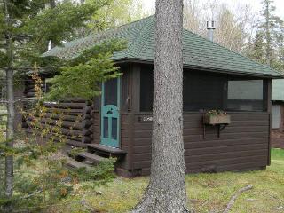 Cozy 1 bedroom House in Rangeley with Microwave - Rangeley vacation rentals