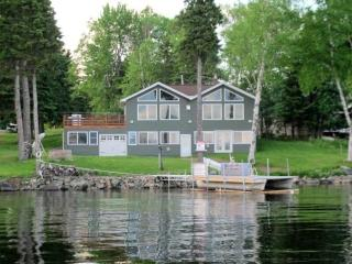 Chartier - Western Maine vacation rentals
