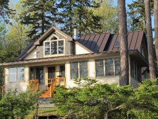 Windy Cross - Western Maine vacation rentals