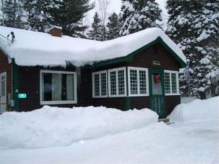 Rangeley Manor A-99 - Rangeley vacation rentals
