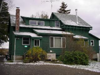 Abenaki Lodge - Rangeley vacation rentals