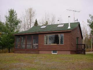 Nice 4 bedroom Rangeley House with Microwave - Rangeley vacation rentals
