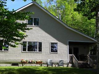 Trail's End - Rangeley vacation rentals
