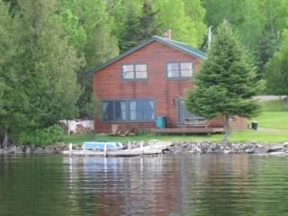 3 bedroom House with Microwave in Rangeley - Rangeley vacation rentals