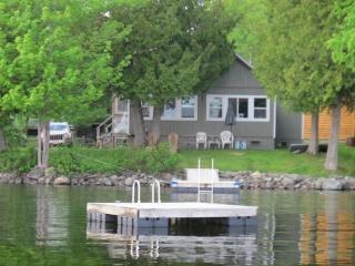 Perfect 4 bedroom Rangeley House with Microwave - Rangeley vacation rentals