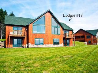 Lodges #18 - Western Maine vacation rentals