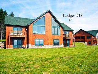 Lodges #18 - Rangeley vacation rentals