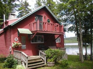 Nice 3 bedroom House in Rangeley - Rangeley vacation rentals