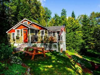Cozy 3 bedroom House in Rangeley - Rangeley vacation rentals