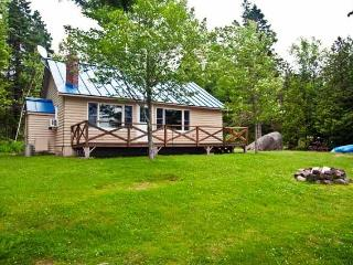 Tall Pines - Western Maine vacation rentals