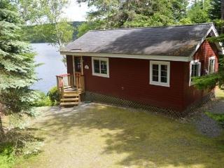 Dunbar Camp Barnabus - Western Maine vacation rentals