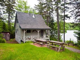 Camp MacPhee - Rangeley vacation rentals