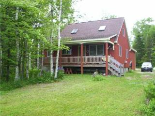 Nice 3 bedroom Vacation Rental in Rangeley - Rangeley vacation rentals