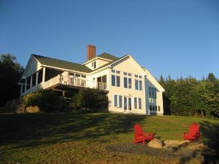 Hilltop - Rangeley vacation rentals