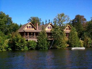 Narramantic Island - Rangeley vacation rentals