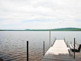 4 bedroom House with Dishwasher in Rangeley - Rangeley vacation rentals
