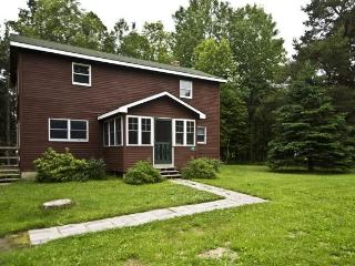 Rangeley Manor P-77 - Rangeley vacation rentals