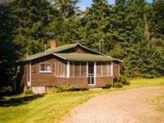 Rangeley Manor 9-85 - Rangeley vacation rentals