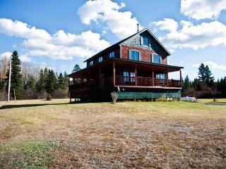 Beautiful 5 bedroom House in Rangeley - Rangeley vacation rentals