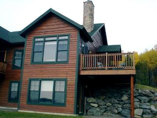 Lodges #08 - Rangeley vacation rentals