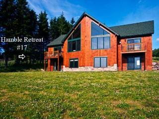 Nice 3 bedroom House in Rangeley - Rangeley vacation rentals