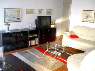 Apartment Miro Malinska with sea view & garage - Poljica vacation rentals