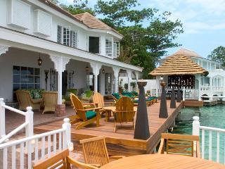 Bonne Amie Villa - Port Antonio vacation rentals