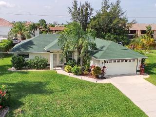 Villa Sunny Side Up - Florida South Central Gulf Coast vacation rentals