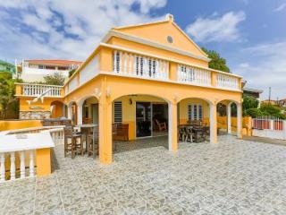 Villa Bel Air 4 bedroom - Willemstad vacation rentals